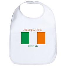 Carrick-on-Suir Ireland Bib