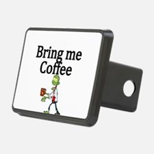 Bring Me Coffee Hitch Cover