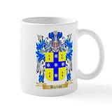 Bayliss coat of arms Coffee Mugs