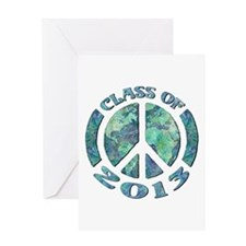 Class of 2013 Greeting Card