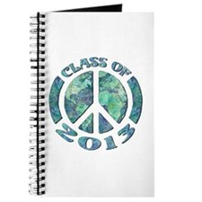 Class of 2013 Journal