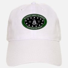 All Enemies Baseball Baseball Baseball Cap