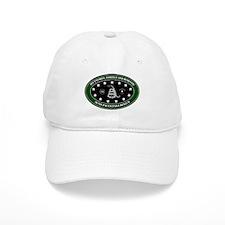 All Enemies Baseball Baseball Cap