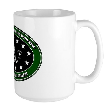 All Enemies Mug