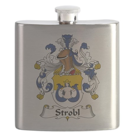 Strobl Flask