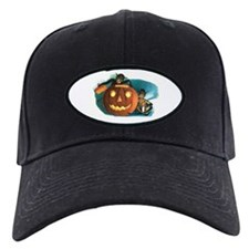 Halloween Goblins Baseball Hat