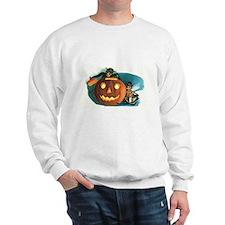 Halloween Goblins Sweatshirt