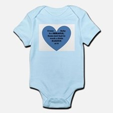 Miracle Baby Body Suit