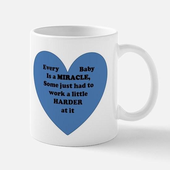 Miracle Baby Mug