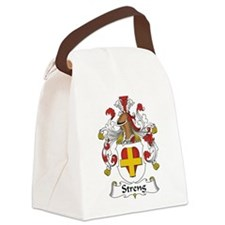 Streng Canvas Lunch Bag