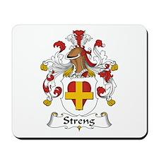 Streng Mousepad