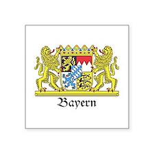 Bayern Sticker