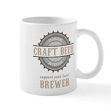 Support Local Mug