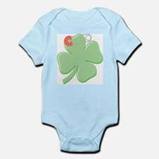 Irish Baby Body Suit