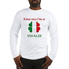 Vivaldi Family Long Sleeve T-Shirt