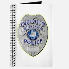 Corpus Christi Police Journal