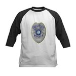 Corpus Christi Police Baseball Jersey