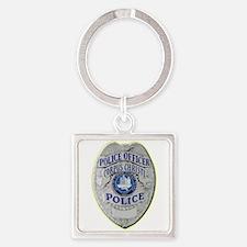 Corpus Christi Police Keychains