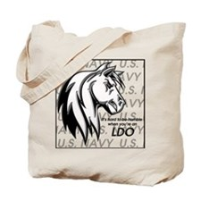 It's hard to be humble when you're an LDO Tote Bag