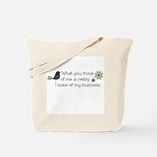 Cool Self improvement Tote Bag