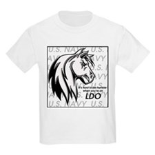 it's hard to be humble when you're an LDO T-Shirt