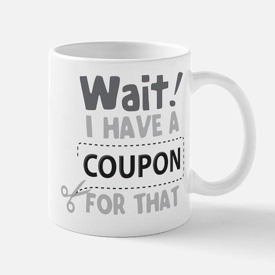 Wait! Mug