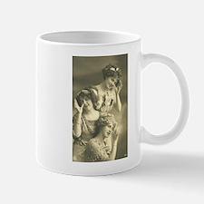 Goofy Ladies Mugs