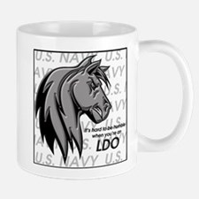 It's hard to be humble when you are an LDO Mug
