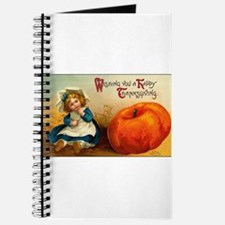 Country Thanksgiving Journal