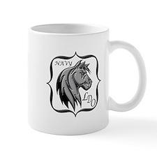 Navy LDO Mug