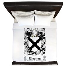 Wootton King Duvet