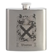Wootton Flask