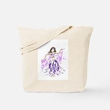 Aisha Tote Bag