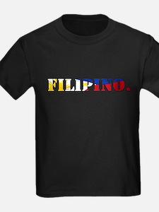 FILIPINO. T-Shirt