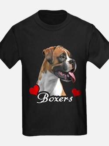 Love Boxers T
