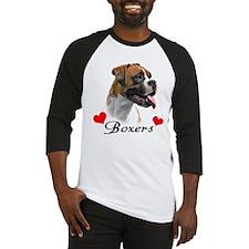 Love Boxers Baseball Jersey