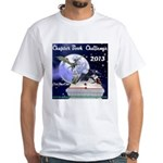 Chapter Book Challenge 2013 T-Shirt
