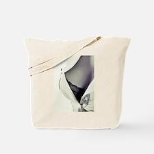Side Boob Tote Bag