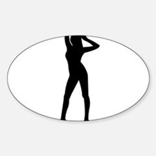 Woman_Silhouette.png Decal