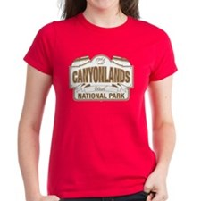 Canyonlands National Park Tee