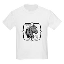 Navy LDO T-Shirt