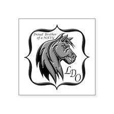 Navy LDO Sticker