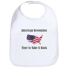 American Revolution Bib