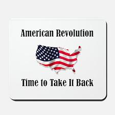 American Revolution Mousepad