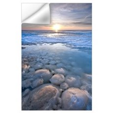 Grand Beach Provincial Park, Manitoba Wall Decal