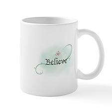 To grow, believe! Mug