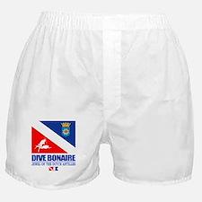 Dive Bonaire Boxer Shorts
