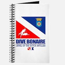 Dive Bonaire Journal