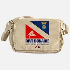 Dive Bonaire Messenger Bag