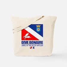 Dive Bonaire Tote Bag